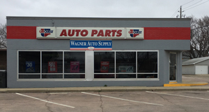 Wagner Auto Supply LeMars, IA